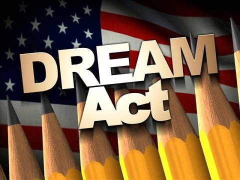 the dream act thesis We have got a strong academic paper example, on the topic of the dream act feel free to use the sample below to improve your essay writing skills.