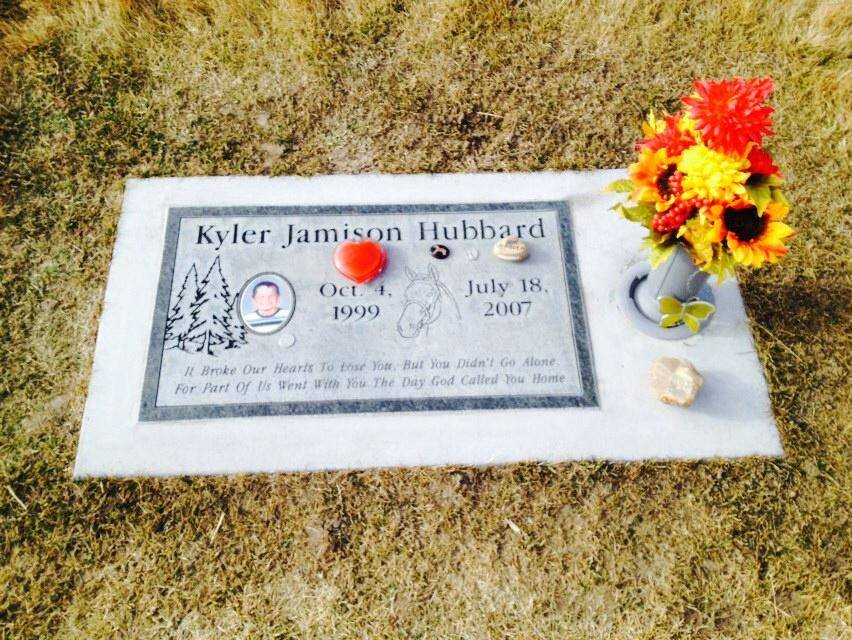 A heartbreaking series of crimes are happening in Richland. Thieves are stealing from grave sites.