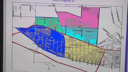 Pasco Board Members will either choose to vote on one of two new boundary plans or delay the decision.