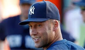 New York Yankees shortstop Derek Jeter says he will retire after this season.