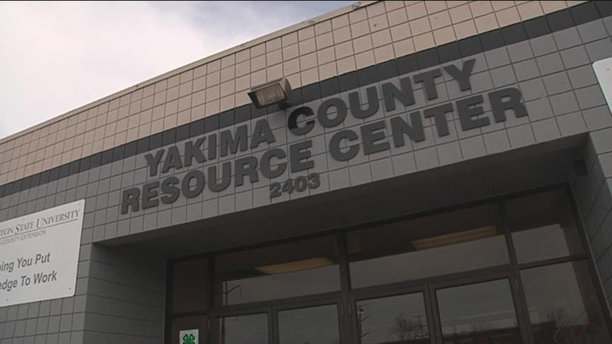 The Yakima Valley Emergency Management Team is looking into purchasing a county wide alert system.