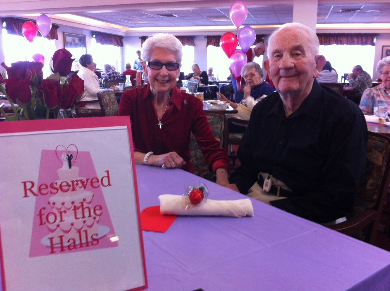 This Valentine's Day we're all celebrating love, but one Kennewick couple is celebrating a remarkable romantic milestone with their 72nd wedding anniversary.
