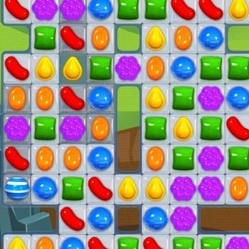 """The maker of the blockbuster mobile game """"Candy Crush Saga"""" will attempt to raise as much as $500 million in an initial public offering."""