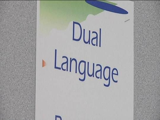 The Kennewick School District is holding informational meetings this week about their dual language program.