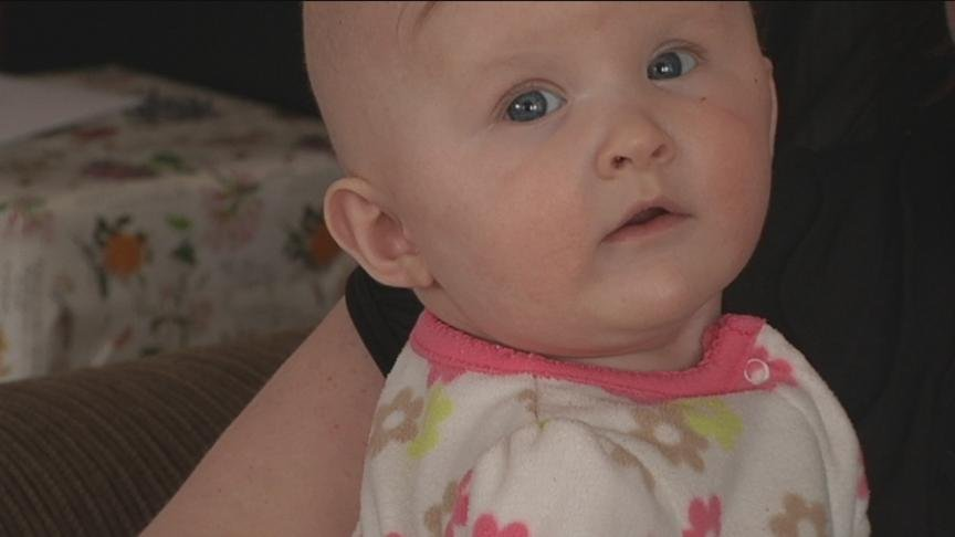 Multiple cases of birth defects are popping up around Central Washington, and health experts can't find a reason why.