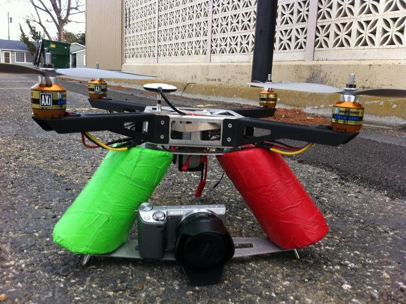 Drones what 39 s legal and what 39 s not nbc right now kndo for Betterall motors yakima wa