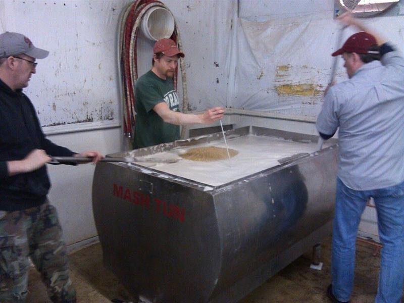 Some local student veterans are brewing to get your support and beer money!
