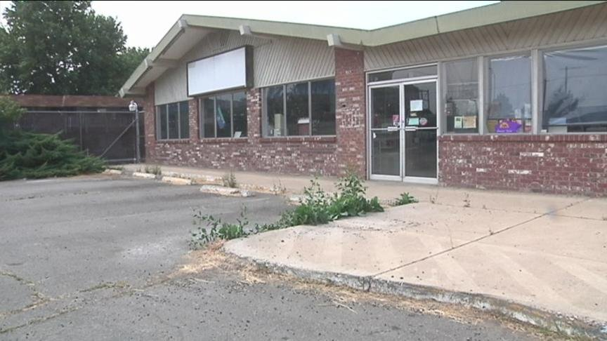 With help from the Department of Ecology, the City of Yakima is one step closer to cleaning up four huge eyesores around town.