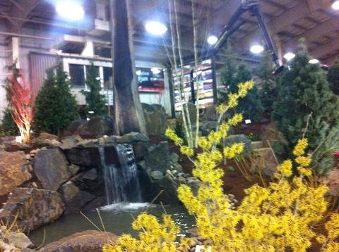 If you are looking to make changes to your home this spring, you might get some inspiration at the Regional Home & Garden Show, happening at the TRAC in Pasco.