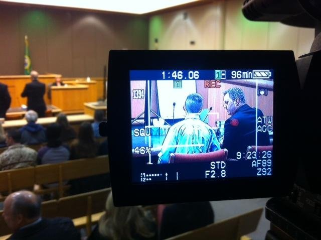 Jury convicts 19-year-old Josh Hunt of second degree murder