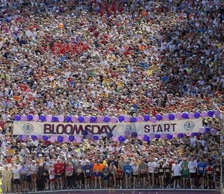 The month of February is wrapping up and the plans for the 38th annual Lilac Bloomsday Run are well underway.