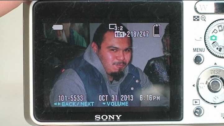 The family of a man stabbed and killed on Christmas Eve said they want justice for Gerardo Villamar Jr.