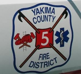 The Yakama Nation Housing Authority is now helping a family displaced by a fire at their home Thursday morning.