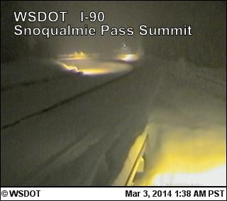 Photo Courtesy: WSDOT