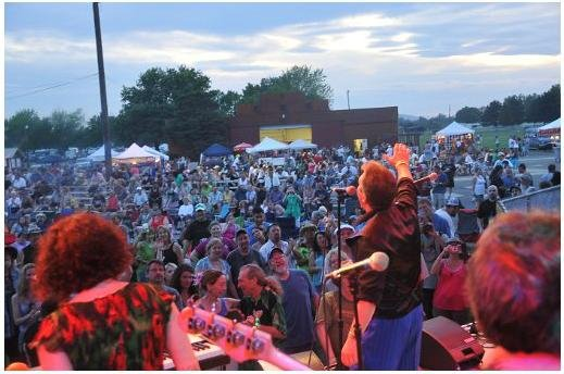The 2014 Untapped Blues & Brews Festival in Kennewick has been saved.