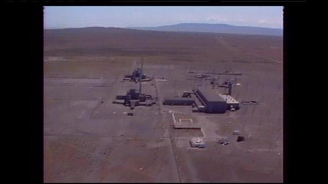 Washington's Attorney General is concerned about the cleanup process. The AG's Office has historically been, and is still today, very involved with Hanford issues.