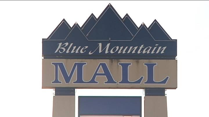 For many Walla Walla residents finally seeing things moving forward at the Blue Mountain Mall will be a sign of progress for their entire city.