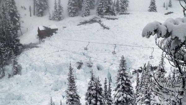 Courtesy: Crystal Mountain Ski Resort