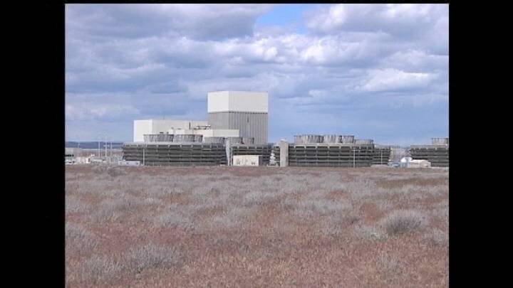 A battle over where to put the used nuclear fuel created by the Columbia Generating Station resulted in a small victory this week.