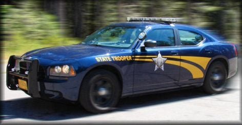 Oregon State Police will swear in 16 new recruits on Sunday.