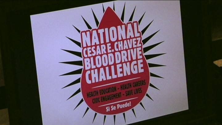 Columbia Basin College needs your help in a blood drive challenge against more than 300 universities and colleges throughout the country!