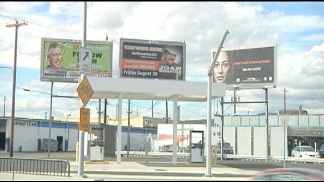 After more than a year of moratoriums, Yakima's City Council has decided against a ban on new billboards.