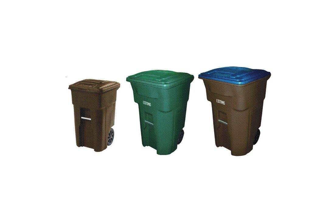 If you took the 2013 Yakima Citizen Survey and said you wanted more recycling options, well you might be in luck.