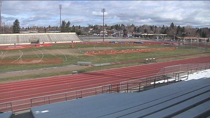 Yakima School District is moving forward with Zaepfel Stadium renovations.