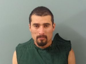 Jesus Moras Nava, 29, is facing charges after a fatal crash in Hermiston.