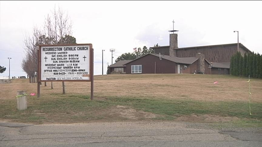 The Catholic Diocese of Yakima has concluded its defense in a $3 million sex abuse lawsuit filed by a man from Zillah.