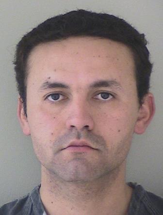 30-year-old Gabriel Antonio Velaquez