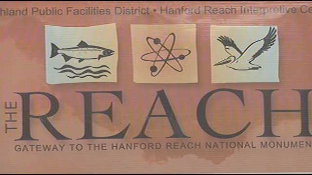 The U.S. Fish and Wildlife Service wants to study expansion of the Hanford Reach National Monument.