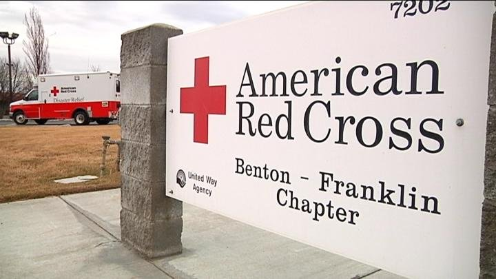 Locals are mobilizing: our own chapters of the American Red Cross are sending out their best volunteers to help in Oso.