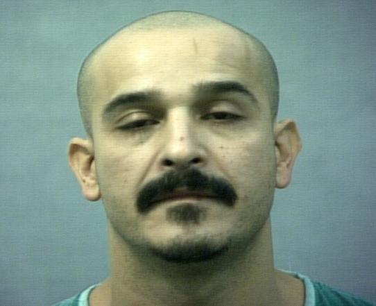 Ricardo Castellanos, 37