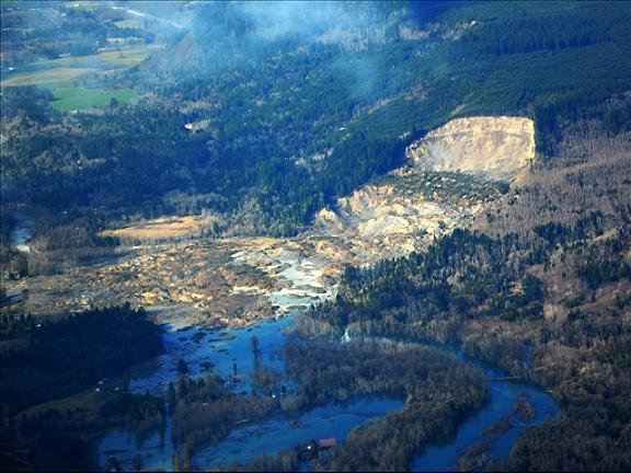 Washington state authorities say the number of mudslide fatalities will go up substantially within the next two days.
