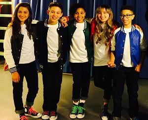 "Billboard's #1 Kids' Album Artist, Kidz Bop, kicks off their ""Dream Big, Sing Loud"" tour Friday night in Richland."