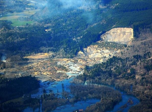 Yakima County Search & Rescue is now assisting with the landslide rescue efforts in Snohomish County.