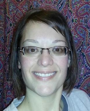 31-year-old Amanda Lennick