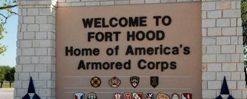 A senior officer at Fort Hood, Texas, says the soldier accused of opening fire on fellow service members Wednesday had been evaluated before the shooting to determine whether he had post-traumatic stress disorder.
