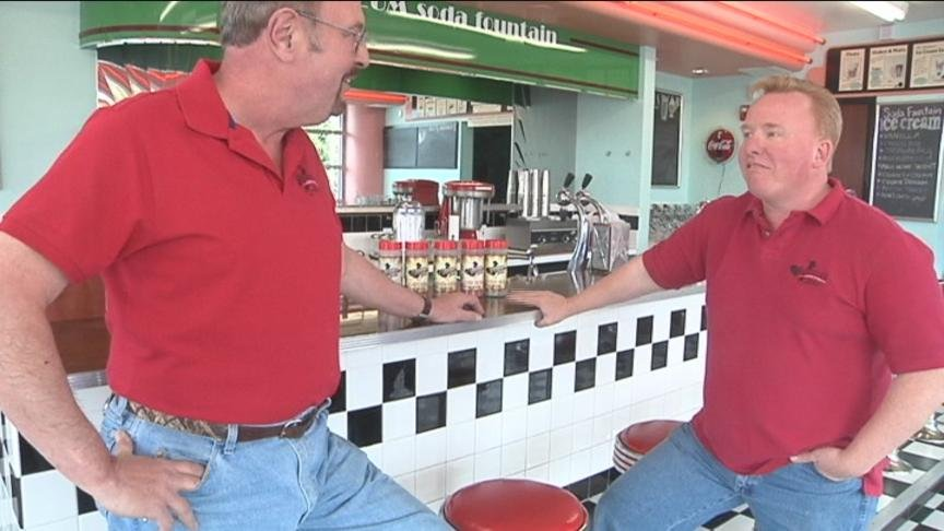 It's Throwback Thursday, and we're visiting a longtime Yakima establishment that's getting a new lease on life.
