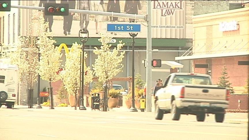 A new study shows that Yakima is one of the fattest places in America, ranking fourth in the nation in this particular list.