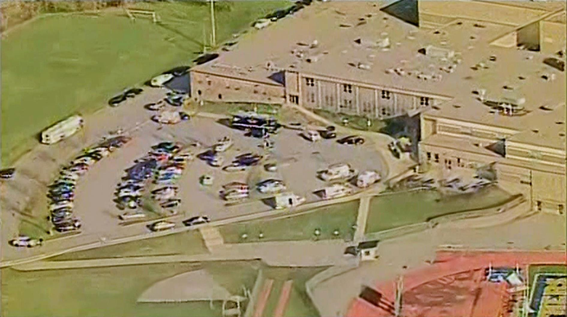 Police have identified and charged a 16-year-old boy accused of stabbing and slashing 21 fellow students and a security guard at a Pennsylvania high school.