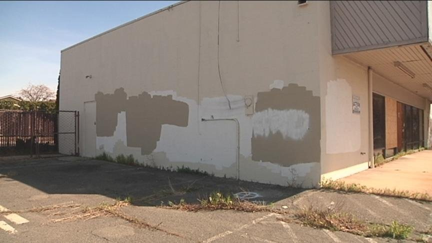 A popular City of Yakima program continues to help take some of the pressure off property owners who have been tagged with graffiti.