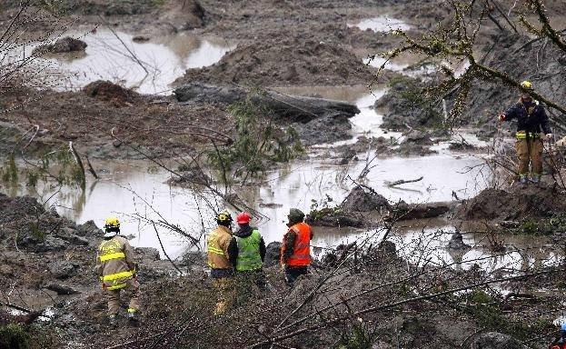 The Snohomish County medical examiner's office has now identified all 36 victims it has received from the Oso mudslide.