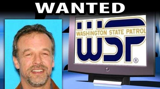 The Washington State Patrol's Criminal Investigation Division has been assisting Minnesota's Pine County Sheriff's Office in attempts to locate a subject charged with 59 felony counts of Criminal Sexual Conduct involving two young girls.