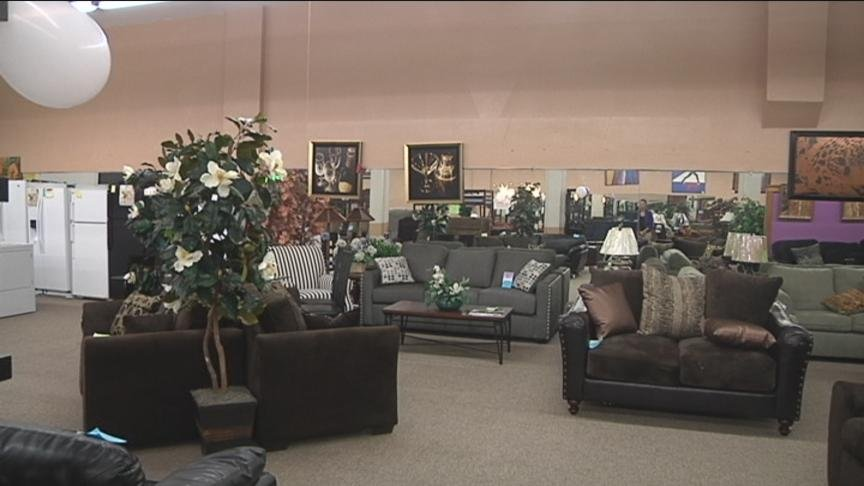 Throwback Thursday: H U0026 H Furniture Puts Roots Down In Yakima