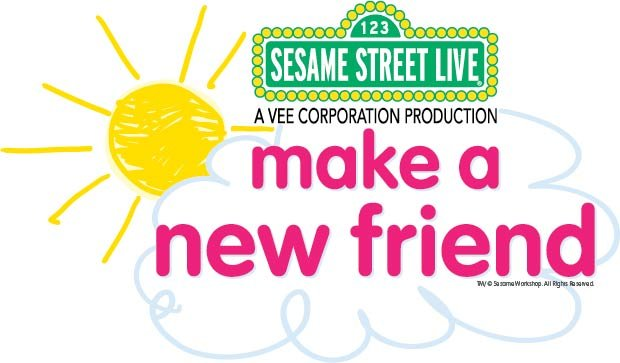 "There's no need to tell us how to get to Sesame Street,  instead ""Sesame Street Live"" is coming to the Tri-Cities."