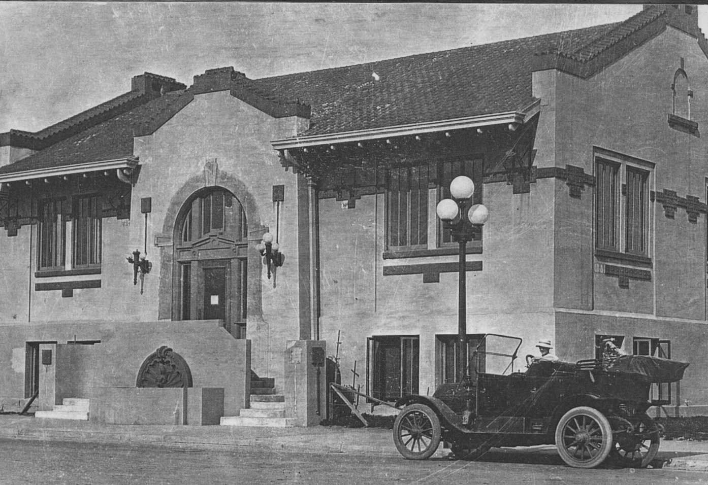 Throwback Thursday Franklin County Historical Museum In