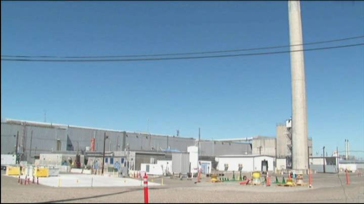 Hanford union workers tell NBC Right Now there was an explosion at the plutonium finishing plant cleanup site weeks ago, but the event wasn't shared with the public.