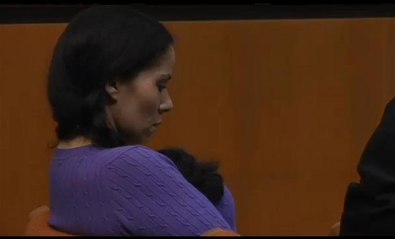 A jury has found a woman not guilty of vehicular homicide. The charge stemmed from a fatal accident last year.   33-year-old Natalie Lincoln was on trial for killing Steve Covert of West Richland in an accident on Highway 224 back in June